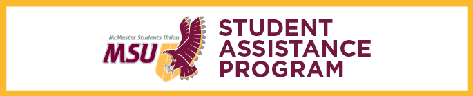 Click to learn more about the Student Assistance Program