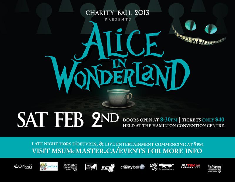 2013 Charity Ball