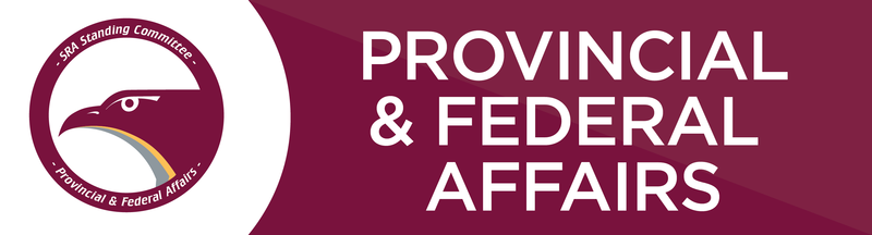Provincial & Federal Affairs