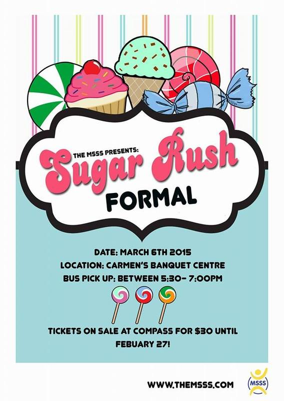 Event Tickets Currently On Sale Msu Mcmaster Students Union