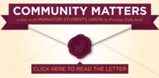 Community Matters