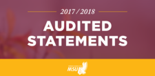 Audited statements