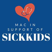 MAC in Support of SickKids