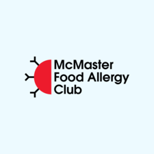 McMaster Food Allergy Club