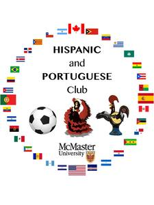 Hispanic and Portuguese Club