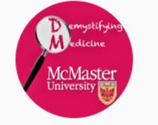 The McMaster Demystifying Program
