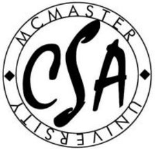 McMaster Chinese Students' Association (CSA)