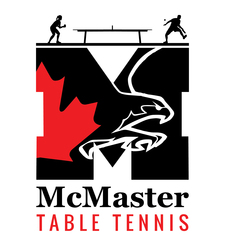 McMaster Table Tennis Club (MTTC)