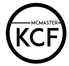 McMaster Korean Christian Fellowship (KCF)