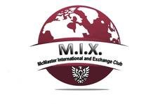 McMaster International and Exchange Students Committee (MIX)