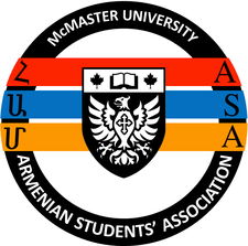 Armenian Students' Association of McMaster University