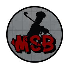 McMaster School of Bhangra (MSB)