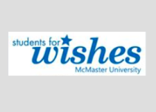 Students for Wishes McMaster Univeristy