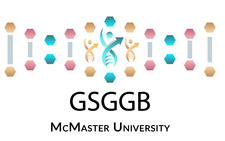 Global Society for Genetics and Genome Biology at McMaster
