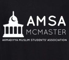 Ahmadiyya Muslim Students Association (AMSA)