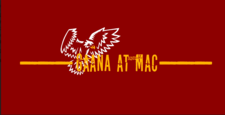 Gaana at Mac